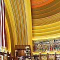 Cincinnati Museum Center At Union Terminal 0018 by Jack Schultz