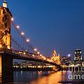 Cincinnati, Ohio by David Davis