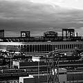 Citi Field - New York Mets by Frank Romeo
