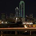 City Lights by Debby Richards