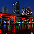 City Of Color by David Lee Thompson