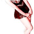 Clara Bow by Steve K