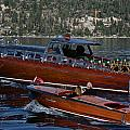 Classic Tahoe Runabouts by Steven Lapkin
