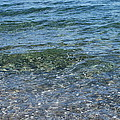 Clear Waters 3 by George Katechis