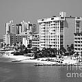 Clearwater Beach Florida by Bill Cobb
