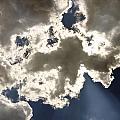 Cloud Photograph  by Sean Gautreaux