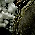 Cloudy Captain by Jorgo Photography - Wall Art Gallery
