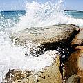 Coastal Collision by Jorgo Photography - Wall Art Gallery