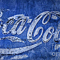 Coca Cola Blues by John Stephens