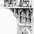 Colonial Hoist by Granger