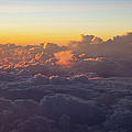 Colorful Clouds by Brian Jannsen