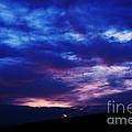 Colorful December Sunrise by Thomas R Fletcher