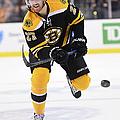 Columbus Blue Jackets V Boston Bruins by Brian Babineau