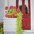 Come On In by Mary Ellen Mueller Legault