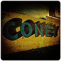 Coney by Natasha Marco