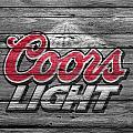 Coors Light by Joe Hamilton