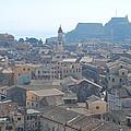 Corfu City 2 by George Katechis