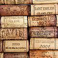 Corks by BERNARD JAUBERT