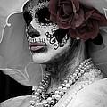 Corpse Bride by Rhonda Burger