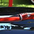 Corvette Torch by Dean Ferreira