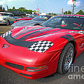 Corvette Z06 by David B Kawchak Custom Classic Photography