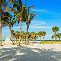 Crandon Park Beach by Raul Rodriguez