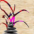 Creating Balance by Marvin Blaine