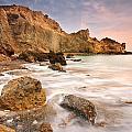 Southern Crete. by Milan Gonda