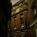 Crime Alley by Salman Ravish