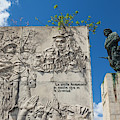 Cuba, Santa Clara Province, Santa by Walter Bibikow