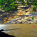 Cumberland Falls Rainbow by Frozen in Time Fine Art Photography