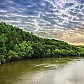 Cumberland River by Alexey Stiop
