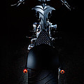 Custom Chopper by Frank Kletschkus
