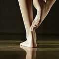 Dancer by Laura Fasulo