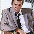 Darren Mcgavin by Silver Screen