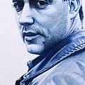 Dave Matthews  by Joshua Morton