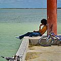 Daydream by Skip Hunt