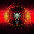Deadstep - Hellfire Remix by George Smith