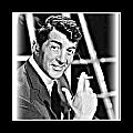 Dean Martin by Tracie Howard