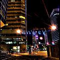 Denver Colorado by Chris  Look