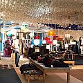 Desigual Fashion Store by Frank Gaertner