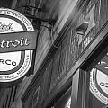 Detroit Beer Company  by John McGraw