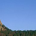 Devils Tower National Monument, Wyoming by Panoramic Images