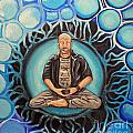 Dharma Dad by John Gallivan