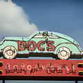 Doc's Bar And Grill by Mountain Dreams