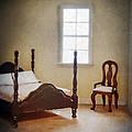 Dollhouse Bedroom by Jill Battaglia