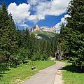 Dolomiti - Fassa Valley by Antonio Scarpi