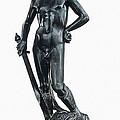 Donatello, Donato De Betto Bardi by Everett