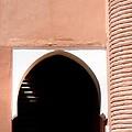 Doorway  by A Rey