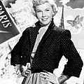 Doris Day, 1953 by Everett